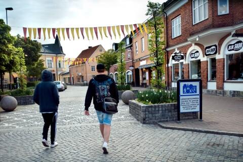 """Insändare: """"Häpnadsväckande påstående om Sölvesborgs utvecklingsarbete"""""""