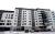 Hur många våningar har egentligen fastigheten i kvarteret Spantrutan på Varvsholmen? Sex, sju, åtta eller nio…?