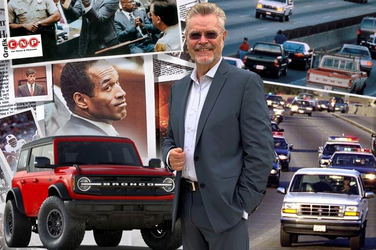 Krönika: Jakten på Ford Bronco