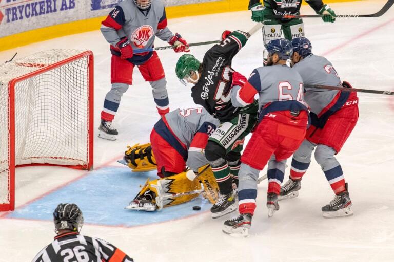 Nedsläpp klockan 19: Se träningsmatchen Kristianstad–Tingsryd