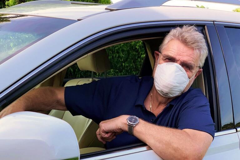 Viruskris och bensinpris