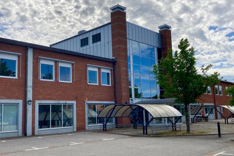 Hit till Ateas tidigare lokaler på Smedjegatan i Växjö flyttar Fresh.