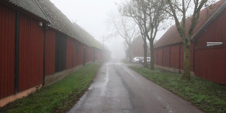 Ölandsbladet fortsätter presentera spökhistorier om hemsökta platser på Öland. Bilden är från ett annat sammanhang.