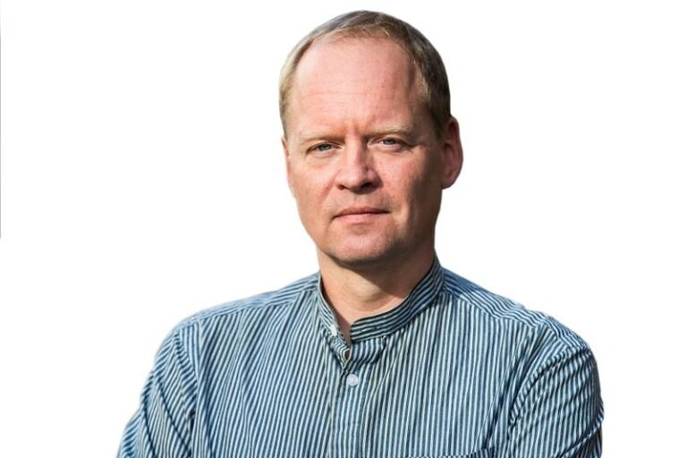"""Anders Nilsson: """"Jag tänker på småföretagen"""""""