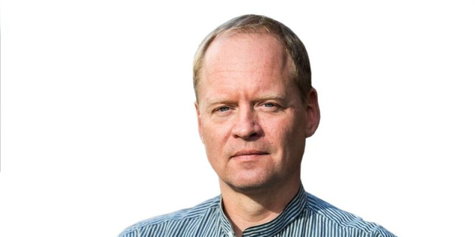 Anders Nilsson Sydöstran