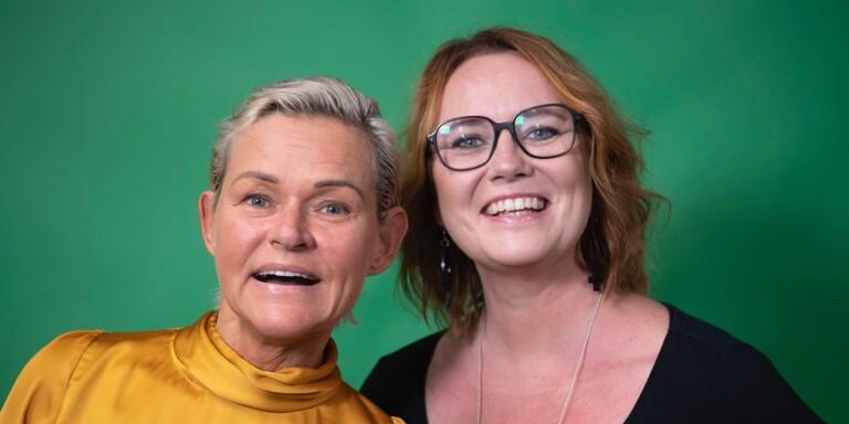 """Skatan och Marchal: """"Låt korna sköta politiken"""""""