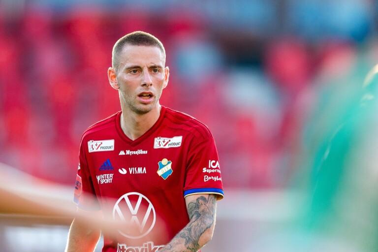 """Petrovic: """"Nu går jakten vidare på en plats i allsvenskan"""""""