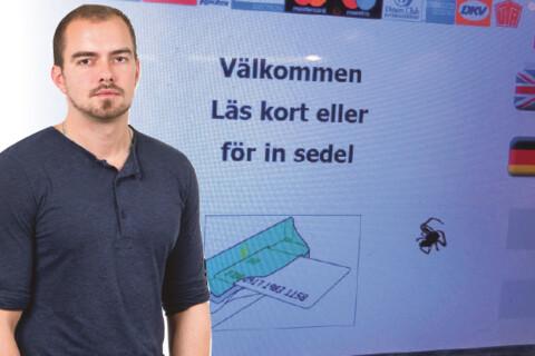 Peter Lindgren: Vi ska inte dö som spindlar, älskling