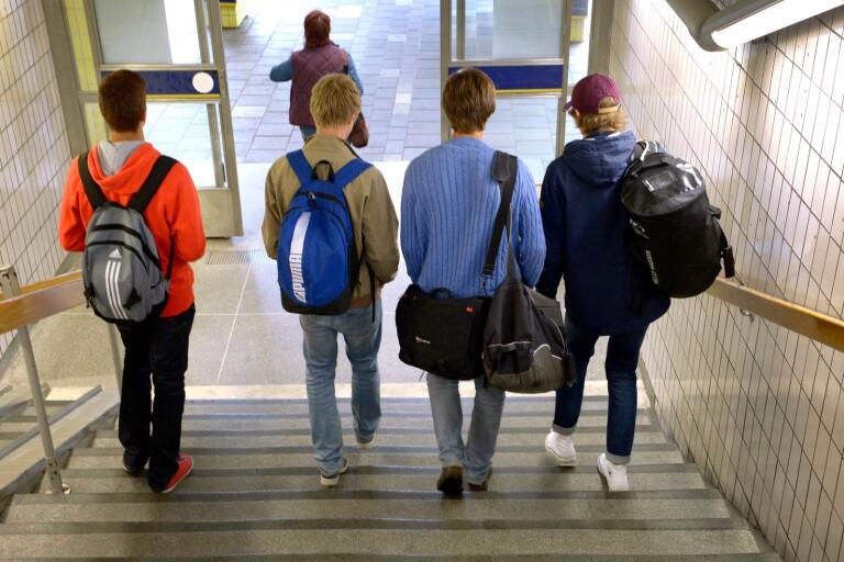Selma Brodrej: I Sverige kan de äldre säga vad som helst