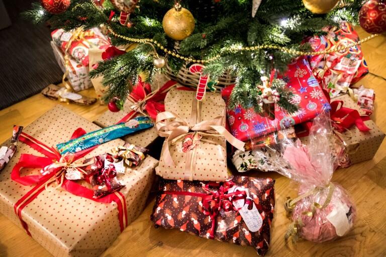 Åsa Carlsson: Nåde den som stör min jul