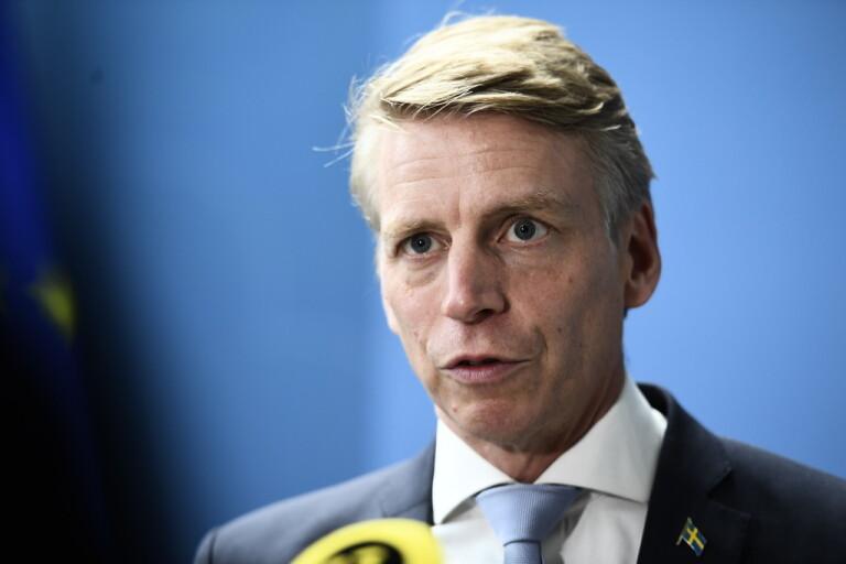 EU-förslag skapar strid om svensk vattenkraft