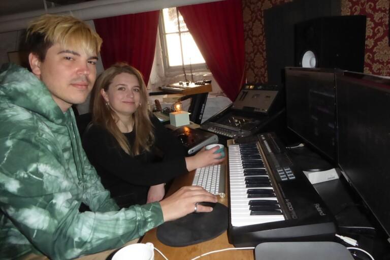 Håkan och Louise drömmer om 100 miljoners-gränsen