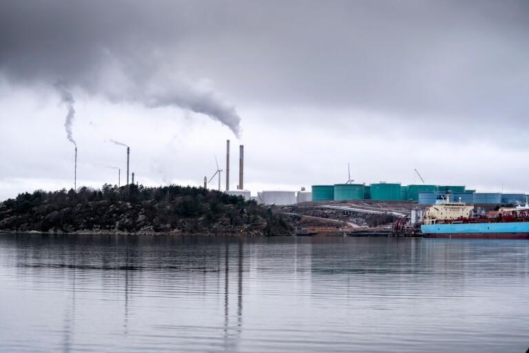 Genom modiga beslut kan vi lämna fossila bränslen