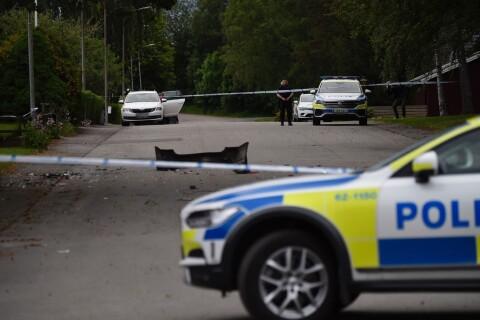 Ännu en misstänkt för skottlossningen i byn – utesluter inte fler inblandade