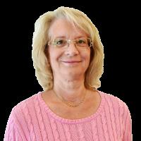 Ursula Sandin Gullander
