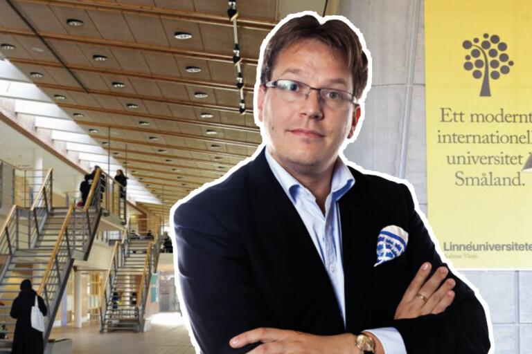 """Martin Tunström: """"Förtroende som ger hopp"""""""
