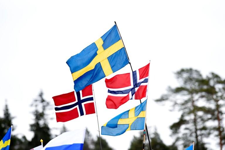 النرويج تدرج كرونوباري في القائمة الحمراء