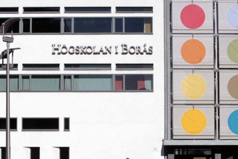 Fler fuskar på Högskolan i Borås
