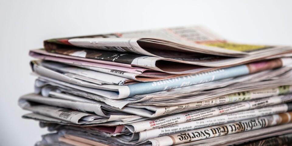 Fri journalistik i världen hotas av auktoritära populister.