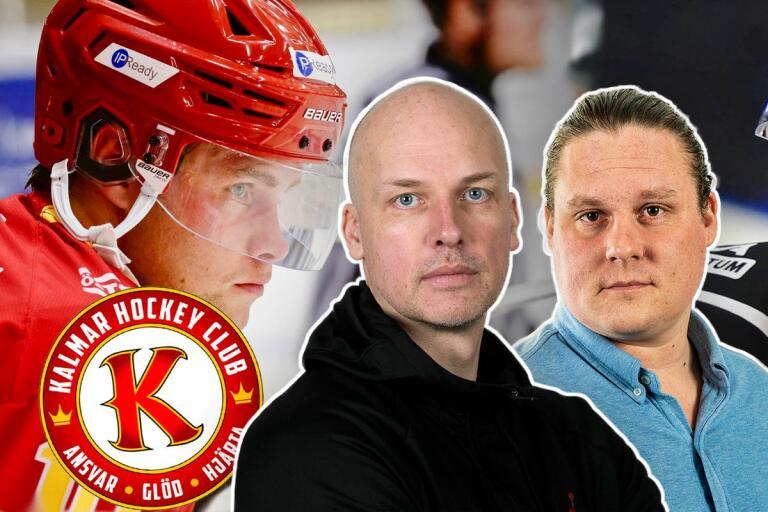 CHATT: Full fokus på Kalmar HC och Nybro Vikings – fråga experter och spelare