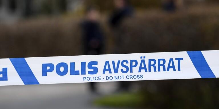 Småland: Tre anhållna misstänkta för mord