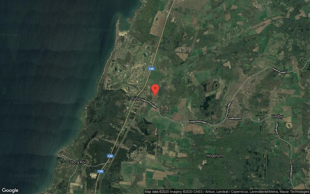 Fastigheten på adressen Blåsippevägen 4 i Rälla, Borgholm såld på nytt – har ökat mycket i värde