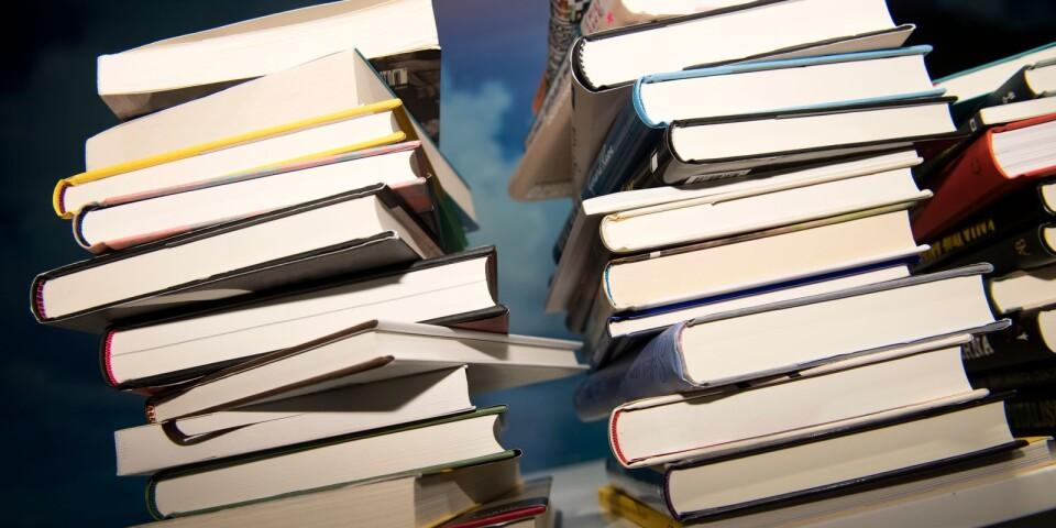 """Snäckebacksskolan har beställt 300 böcker av författaren Magnus Nordin som ska läsas av skolans sjuor och deras manliga vårdnadshavare under läsprojektet """"Läs för din framtid""""."""