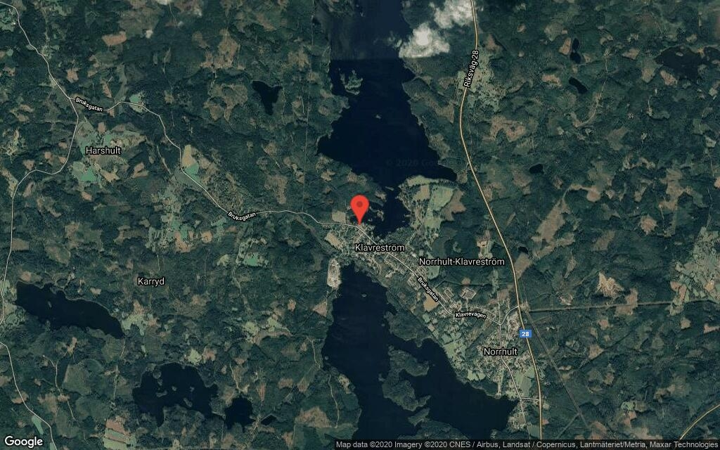 Tomt i Uppvidinge kommun såld till 29-åring – priset: 74000 kronor