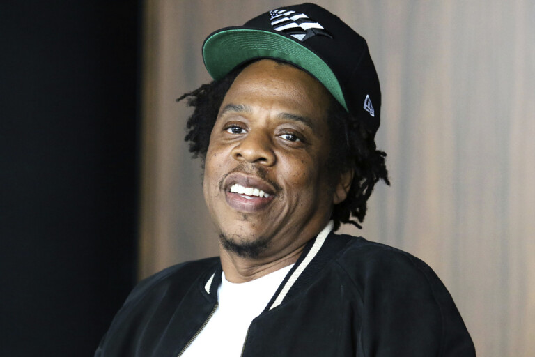 Jay-Z producerar Netflix-film