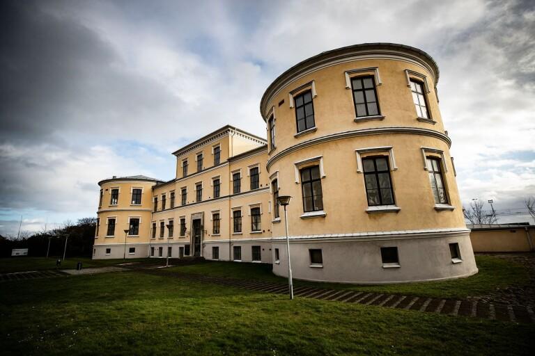 Skola eller vårdverksamhet planeras på Skyttsgården