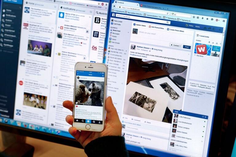 Bedrägeri: Sålde mobiltelefoner för tusentals kronor – skickade tvål istället