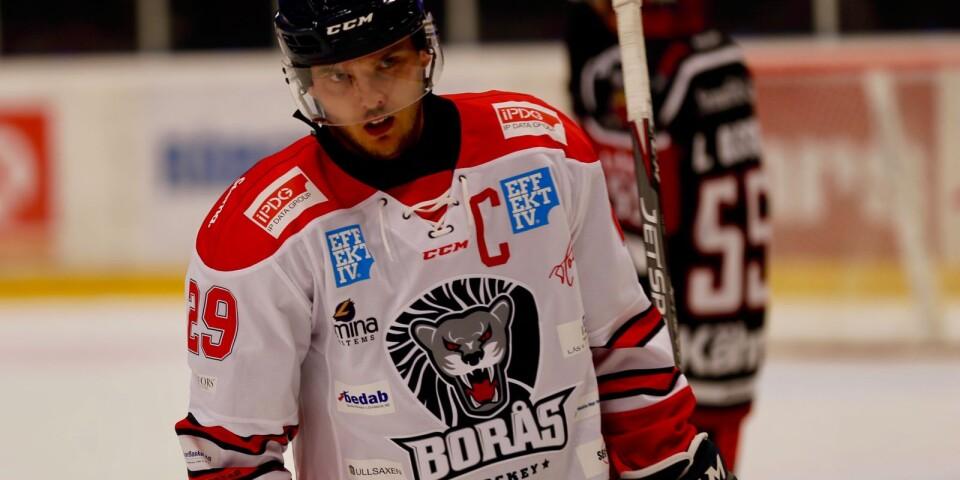 Henrik Eriksson avgjorde mot Dalen.