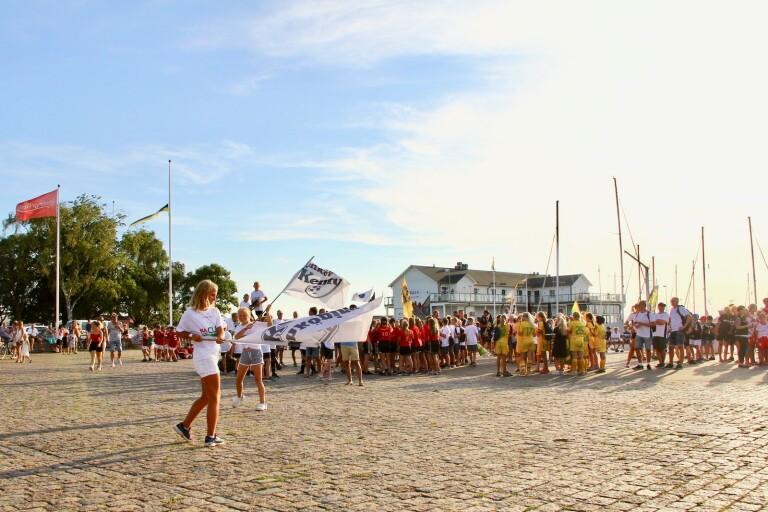 Cup och marknad ställs in på Öland