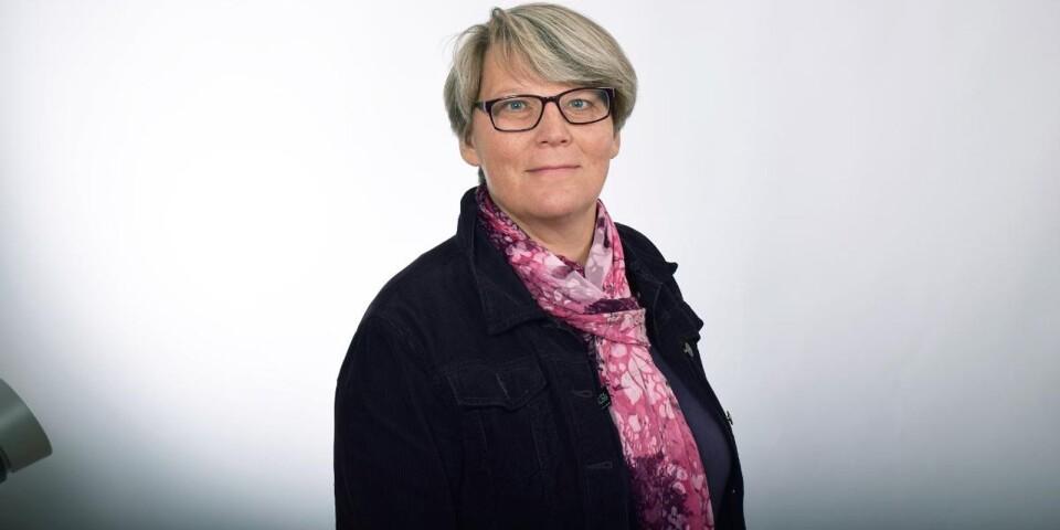 Inga-Lill Bengtsson, edit Kb Mosaik.