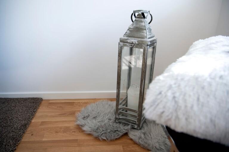 Nu får ljus och lyktor ta mer plats i våra hem.