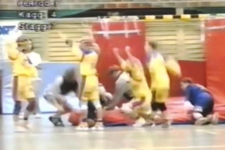 1997: Här ser du matcherna i skolrugbyn