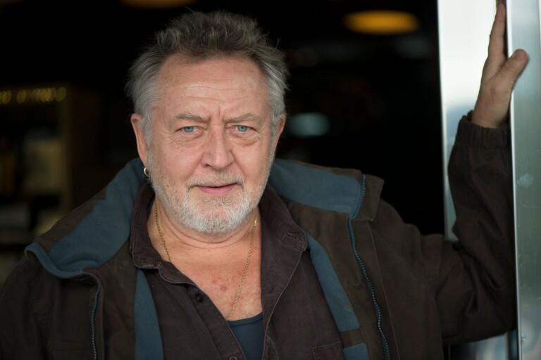 """Musik: Ulf Lundell släpper utkast till """"Omaha"""""""