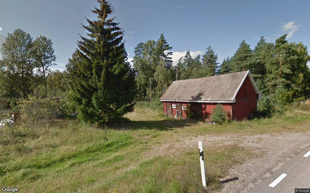 82 kvadratmeter stort hus i Backaryd sålt till ny ägare