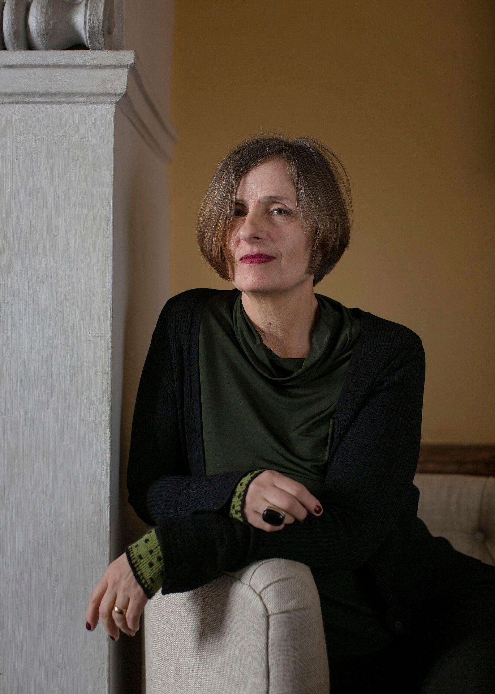 Författarbesök med Susanna Alakoski 6 oktober.
