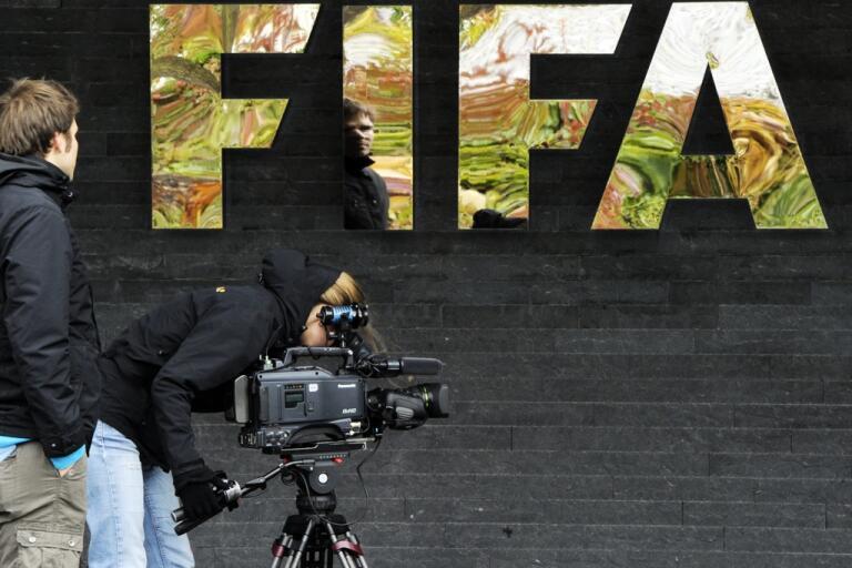 Fifa öppnar ett extra transferfönster åt svensk fotboll. Arkivbild.