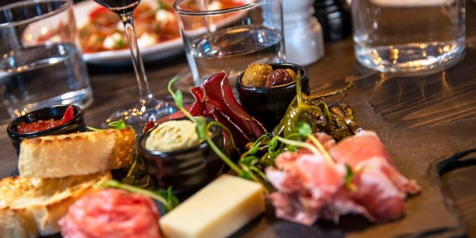 New restaurant opens in central Växjö VxoMosaik