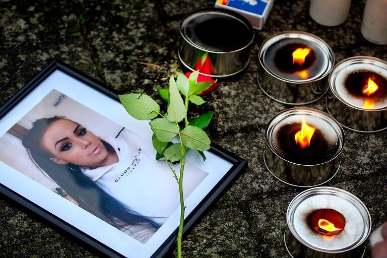 """Åklagaren om Emilia-mordet: """"Ger det två veckor till max"""""""