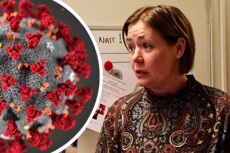 Borgholms kommun: Bekräftad smitta på äldreboende