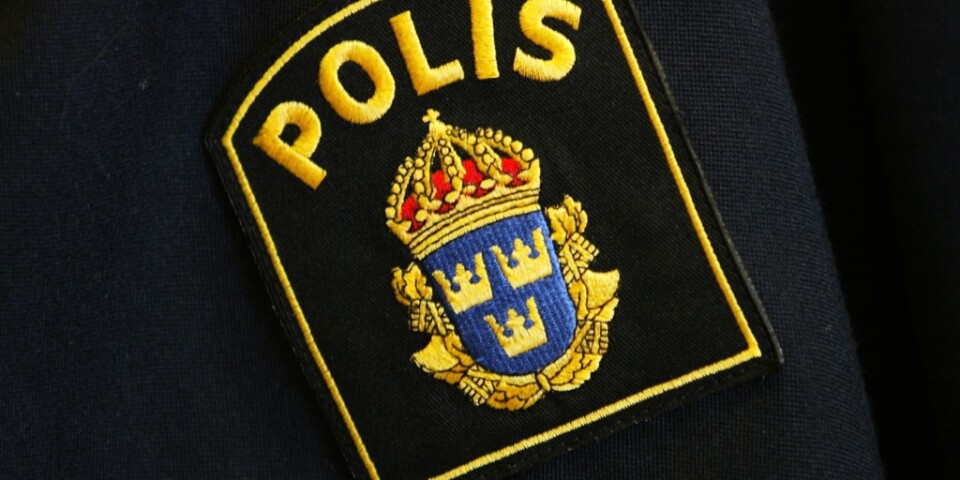 En försvunnen kvinna har hittats död utanför Falköping. Polisen misstänker inget brott. Arkivbild.