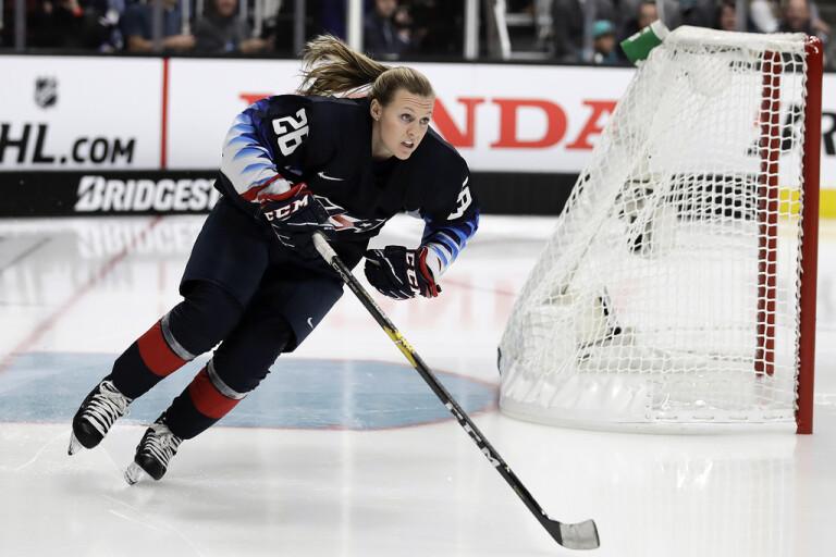 Landslagsstjärnan tränare i NHL-lag
