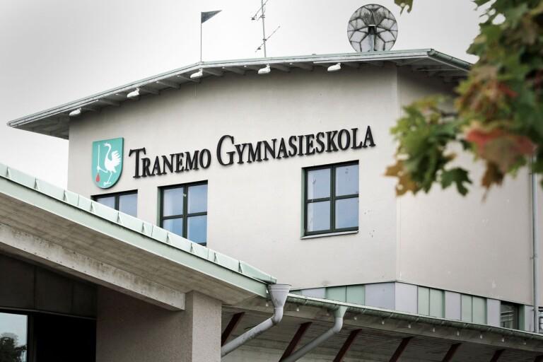 Slut på undervisning på distans i Tranemo