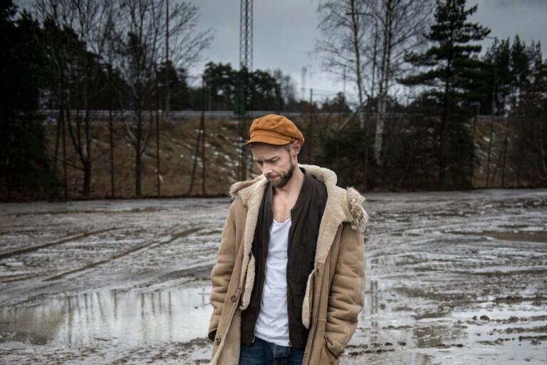 """Daniel Gilbert: """"Jag saknar Håkan Hellström som vän"""""""