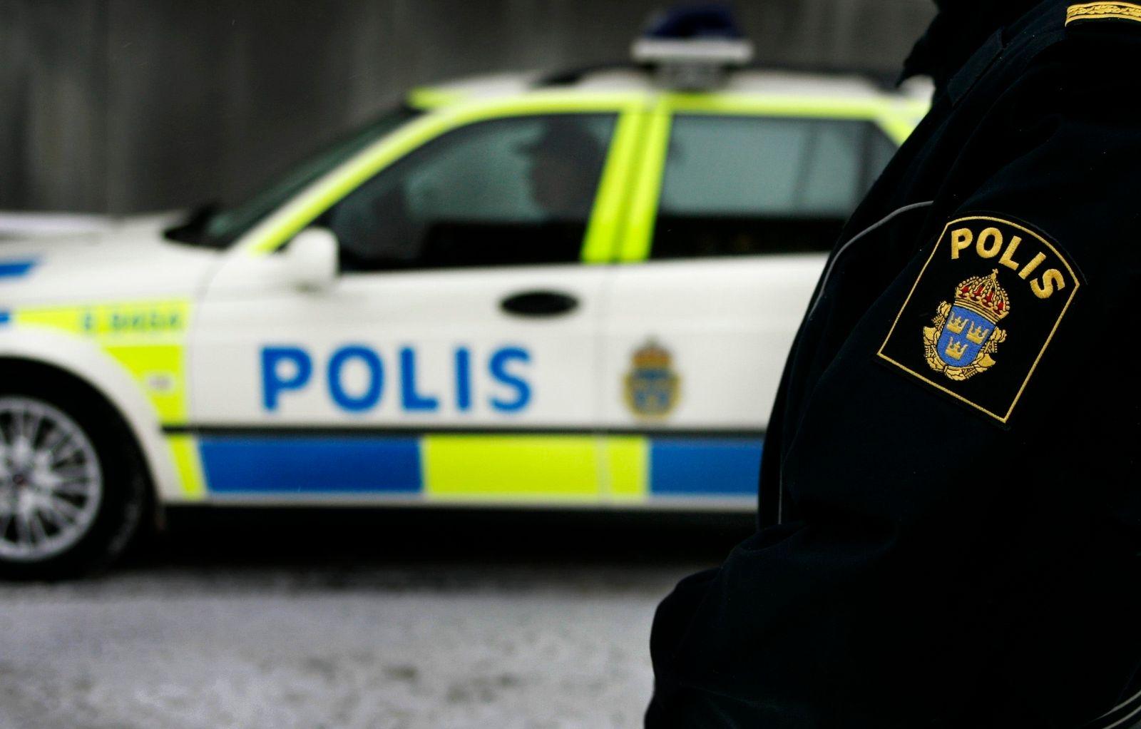 Gängbråk ledde till tre anmälningar