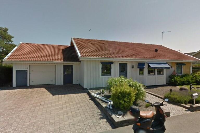 Nya ägare till hus i Åhus – 3500000 kronor blev priset
