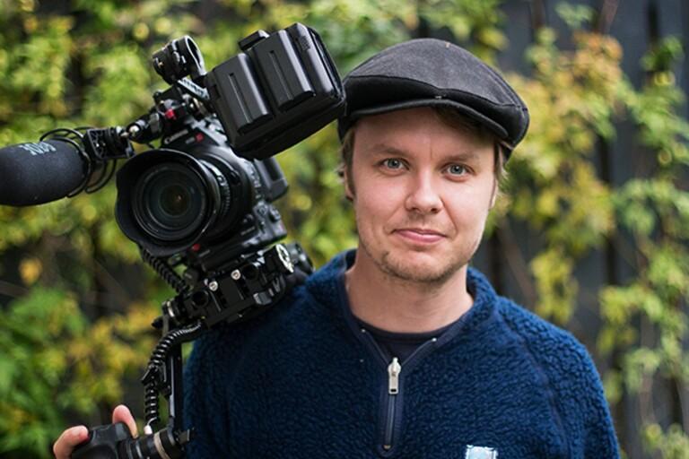 Växjöfilm blir Sveriges bidrag under European Film Week i Iran